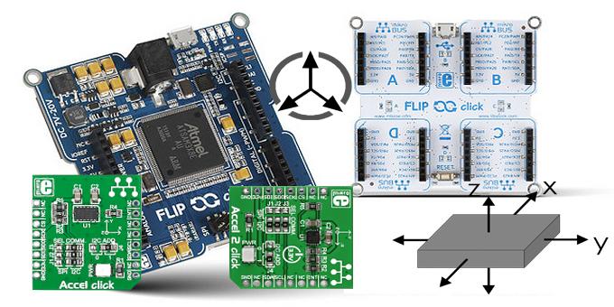 Gestire un accelerometro con Python o con Arduino