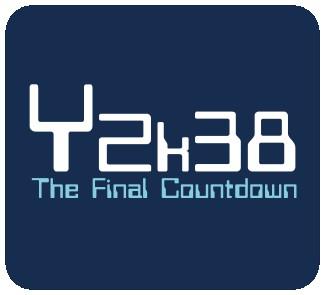 Figura 1: Il Bug del 2038.