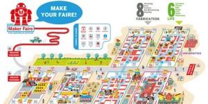Vieni a trovarci alla Maker Faire Rome 2016 al padiglione 7!
