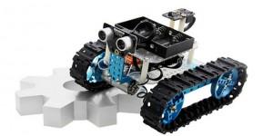 Makeblock Starter Kit: un robot semplice da montare e programmare