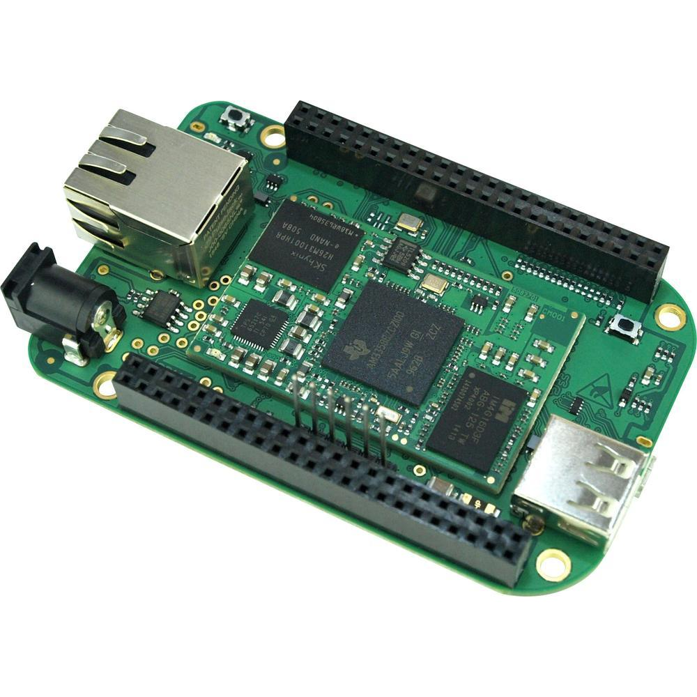 Figura 3: Starter Kit BCS1