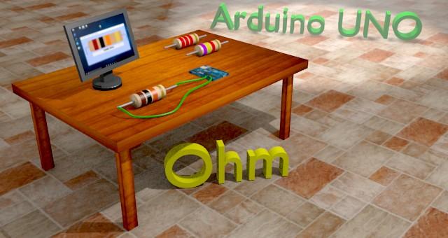 Ohmetro