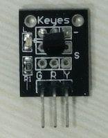 Figura 1 – il sensore di temperatura DS18B20