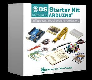 EOS Starter Kit