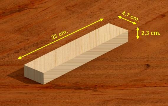 Costruiamo un portabottiglie equilibrista in legno - Portabottiglie in legno fai da te ...