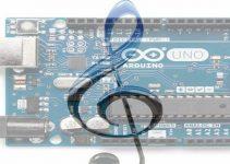 Strumento musicale ad ultrasuoni con Arduino