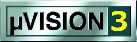 Figura 1. Il logo del software mVision3