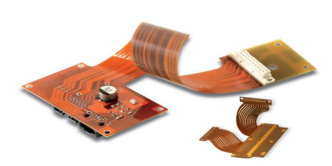 Il circuito stampato flessibile