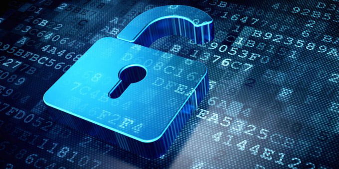 sicurezza dei dati nell'IoT