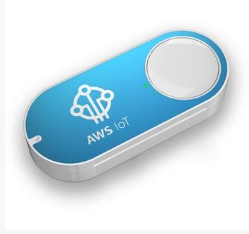 Figura 2: Il Pulsante AWS IoT.
