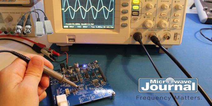 La misura del rumore di Fase con i Balun