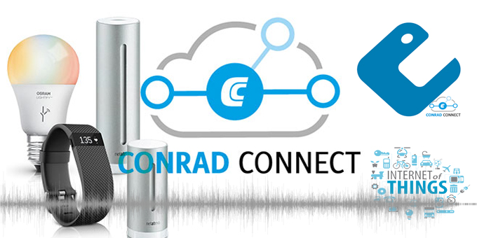 Conrad Connect