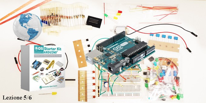 Arduino transistor bc547