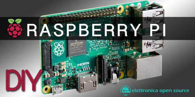Lasciati Ispirare Da 7 Progetti Fai Da Te Con Raspberry Pi