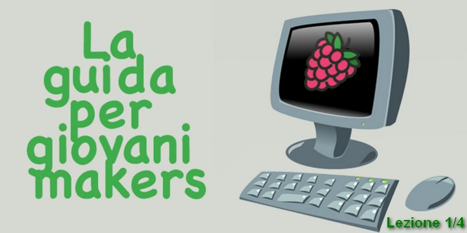 Costruire un computer con Raspberry Pi 3
