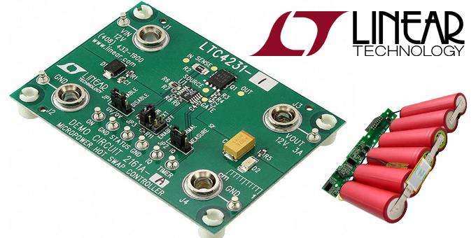 Commutazione e protezione dei circuiti elettronici