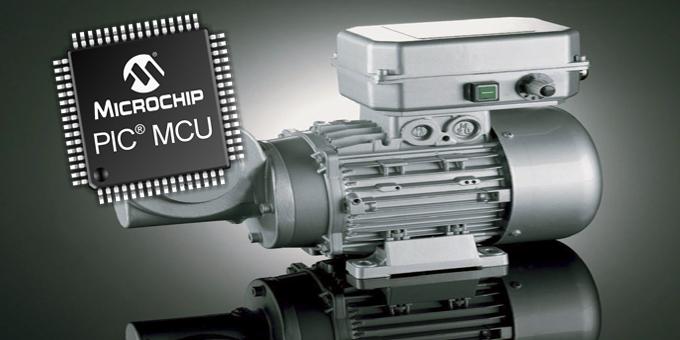 Schemi Avvolgimenti Motori Elettrici : Controllo di motori ac ad induzione con pic elettronica open source