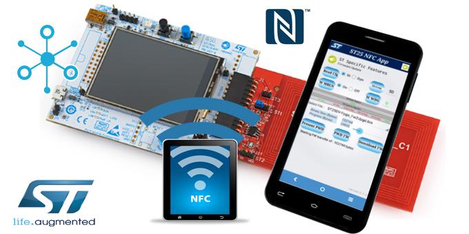 Tag NFC dinamici