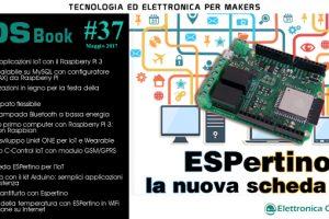EOS-Book #37 Maggio 2017