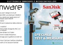 Firmware-136-Test-Measurements