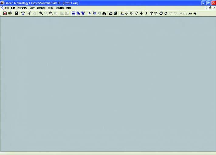 Figura 1: finestra principale del programma.