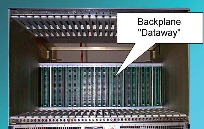 Figura 3: crate CAMAC.