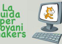 La guida per giovani makers