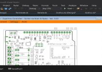 Maestro - ambiente di sviluppo visual studio 2015