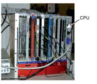 Figura 3: esempio di applicazione VME.