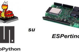 Programmiamo ESPertino con MicroPython