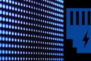 La tecnologia POE nell'illuminazione a led