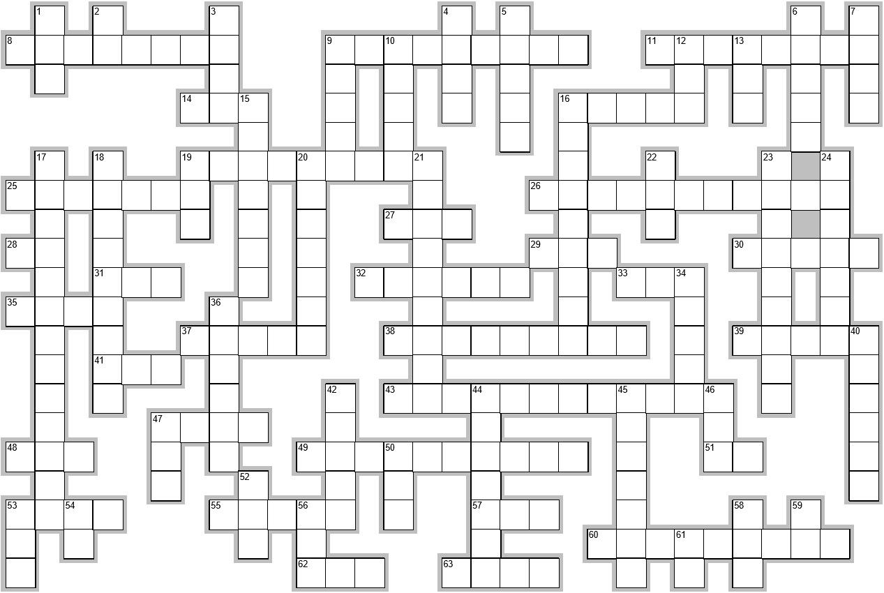 Figura 1: la griglia di gioco