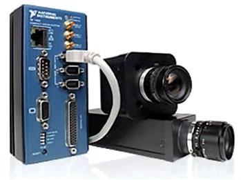 Figura 15: hardware della serie compact vision.
