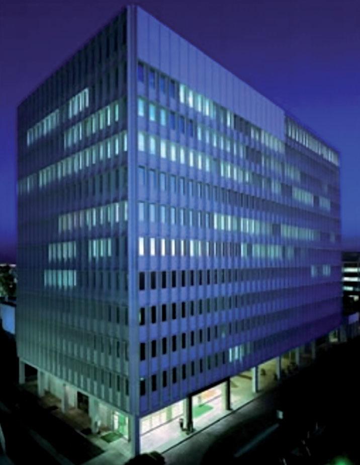 Figura 1: la della Forth Inc. a Los Angeles.