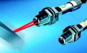 Figura 7: altri modelli di sensori ottici.