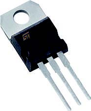 Figura 8: Contenitore TO-220 – Fonte: ST Microelectronics.