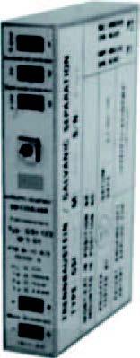 Figura 9: isolatore galvanico.