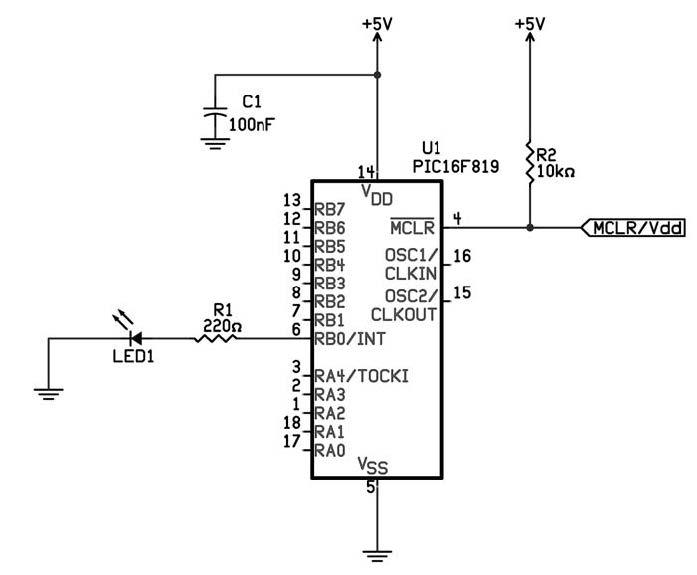 Schema Elettrico Per Xing : Pwm software elettronica open source