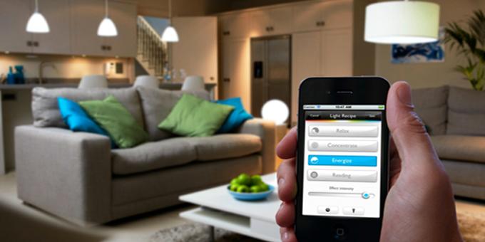 il futuro delle smart home elettronica open source. Black Bedroom Furniture Sets. Home Design Ideas