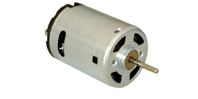 Schema Elettrico Regolatore Di Tensione Velocità Motore Elettrico Corrente Continua : Controlli motori dc con lpc2101 elettronica open source
