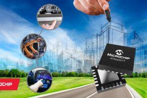 AVR ATtiny: la soluzione ideale per le applicazioni di controllo in tempo reale