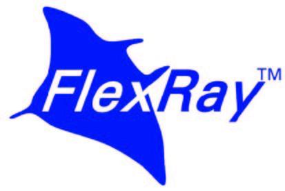 Figura 1: il logo FlexRay.