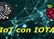 Come integrare dispositivi IoT nella rete IOTA