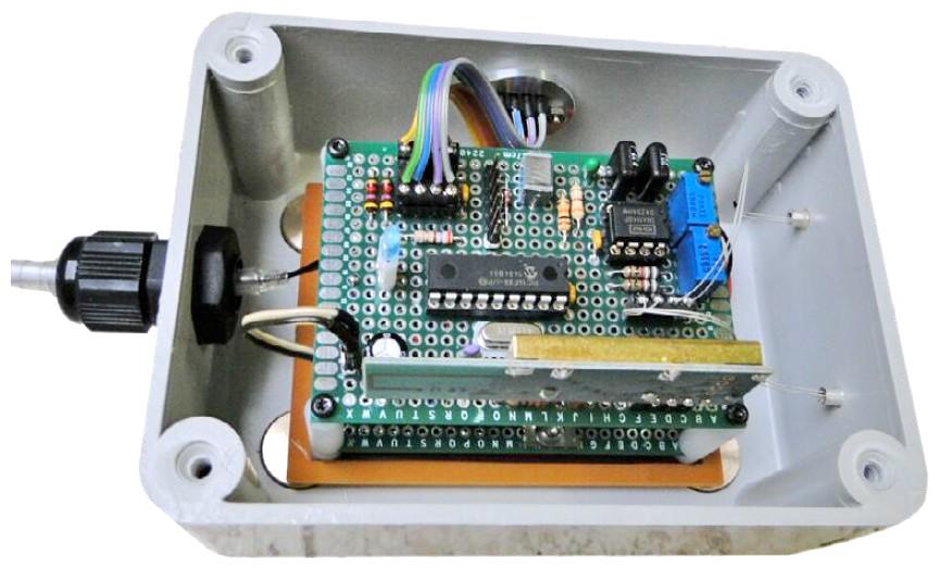 Figura 5: il prototipo realizzato