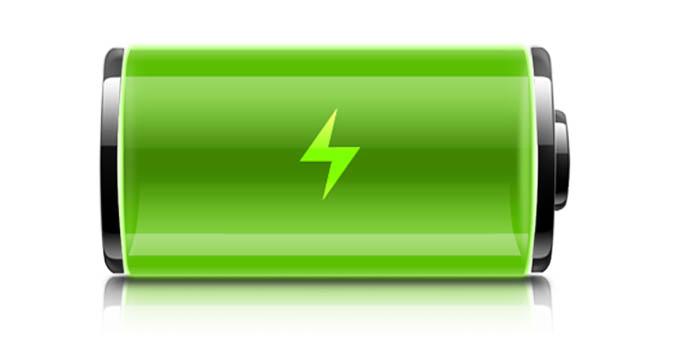 многозвенный картинка индикатор заряда батареи собрать