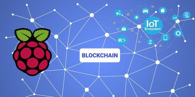 Raspberry Pi: quando l'IoT incontra la Blockchain
