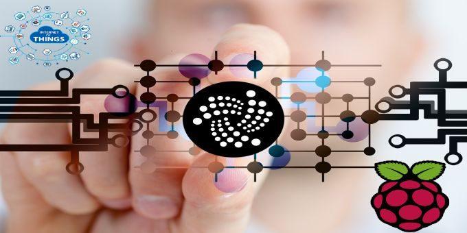 IOTA: come pubblicare transazioni sul Tangle con il Raspberry Pi