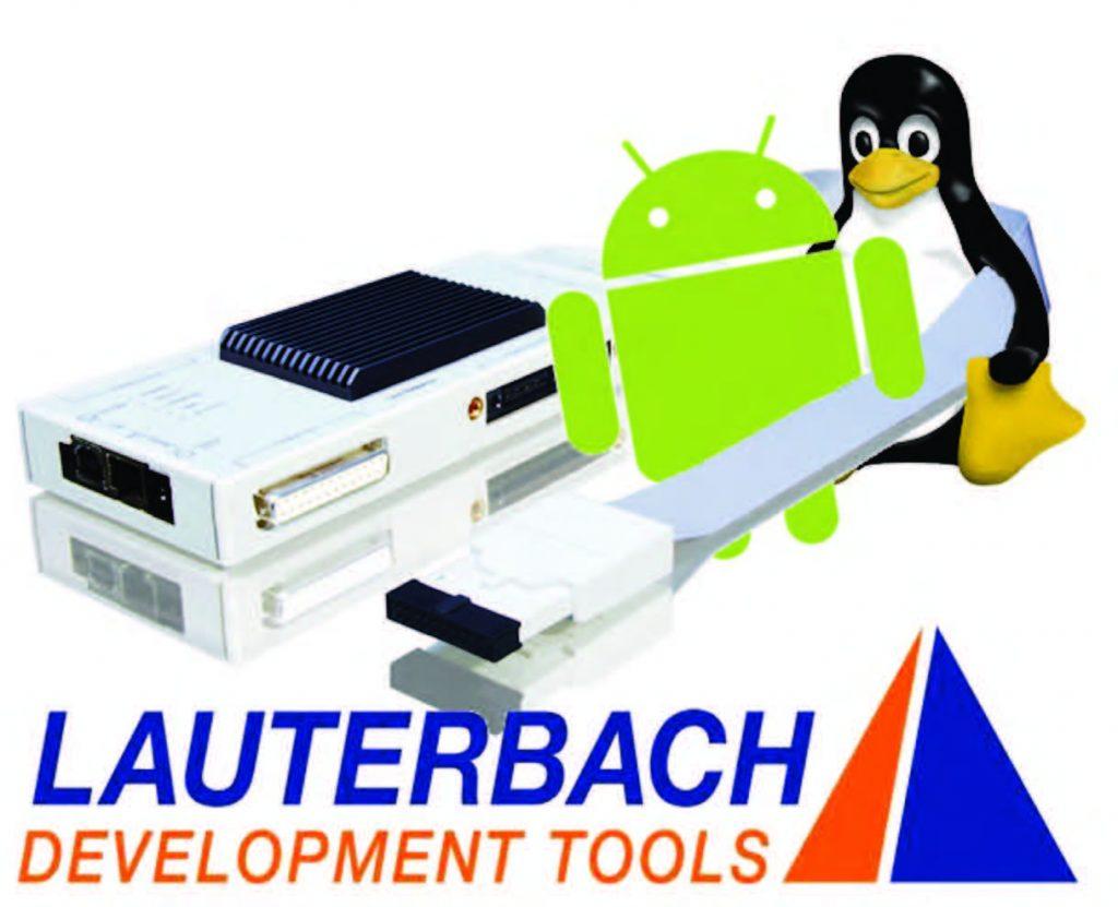 Figura 1: la soluzione Lauterbach per il debug di sistemi Linux embedded e Android.