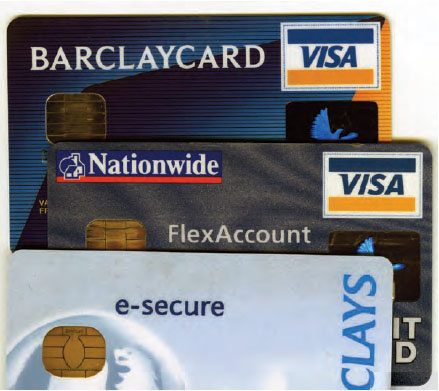 Figura 1: sempre più applicazioni usano smart card.