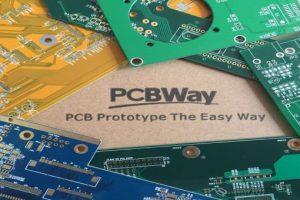 PCBWay: il partner ideale per la prototipazione elettronica